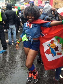 Bermuda Proud!!